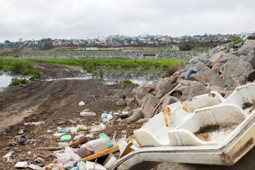 Who Owns the Tijuana River – and Who Needs Its Water Most