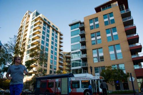 State Treasurer, San Diego Developers Talk Housing Tax Credits