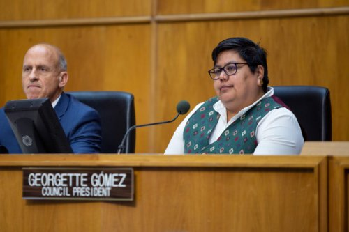 Gómez Tones Down Changes to Inclusionary Housing Policy - Voice of San Diego