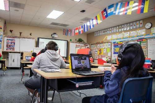 5 Takeaways on Schools' Coronavirus Aid Spending