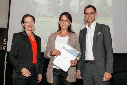 """""""Unterstützung für Spitzen- und Breitensport auf allen Linien"""""""
