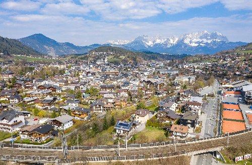 Grundstückspreise: Nur Wien ist teurer als Vorarlberg