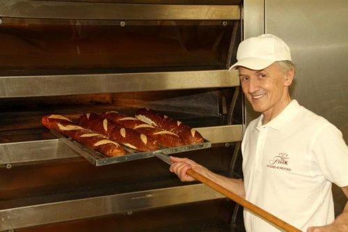 Hörbranzer Traditionsbäckerei Fink schließt ihre Türen