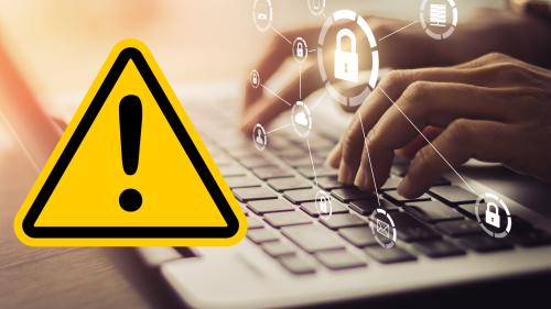 Vorsicht vor Internet-Betrügern