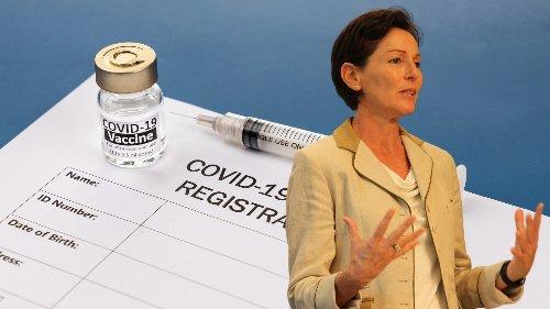 Rüscher: 32.000 vereinbarte Termine in neuer Impfrunde