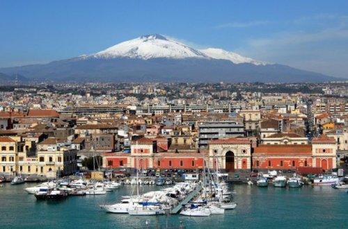 Visitare Catania consigli