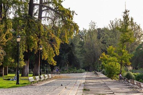 7 parques em Santiago, no Chile (Para visitar ou não!)