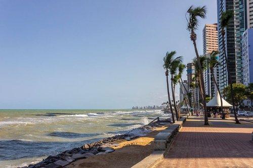7 melhores pousadas em Boa Viagem [Recife]