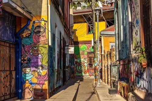 7 dicas valiosas para sua viagem a Valparaíso, no Chile
