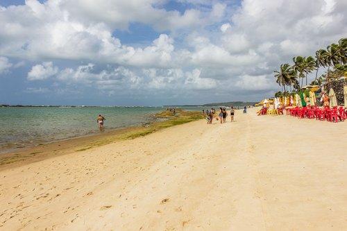 7 melhores pousadas em Barra de São Miguel [Alagoas]