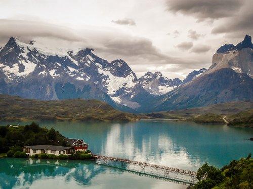 Onde ficar em Puerto Natales e Torres del Paine, no Chile [O Guia]