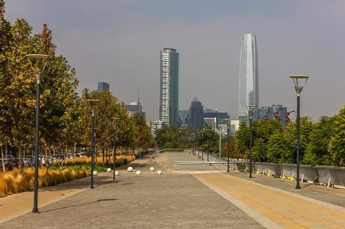 Quanto custa viajar para Santiago, no Chile? (Preços!)