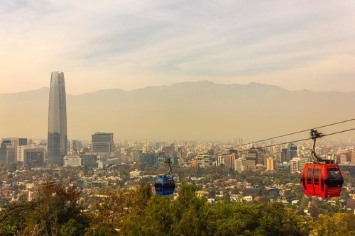 TOP 7: Melhores passeios em Santiago (+Ingressos)