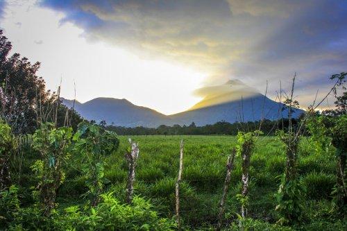 Guia prático para sua viagem à La Fortuna, na Costa Rica