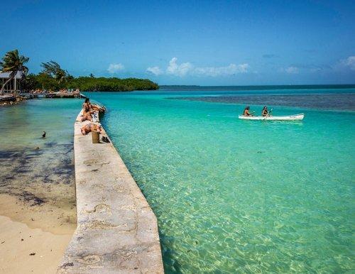 Belize- Turismo em um paraíso desconhecido