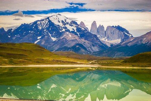 Guia de hospedagem pela Patagônia argentina e chilena