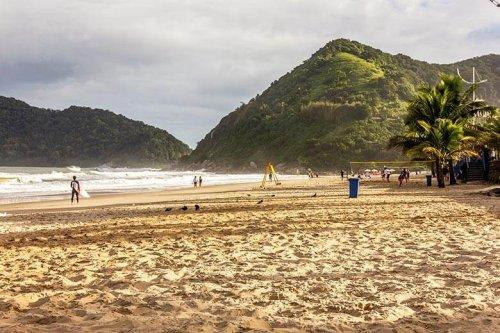Onde ficar no Guarujá – SP: Dicas, praias e pousadas
