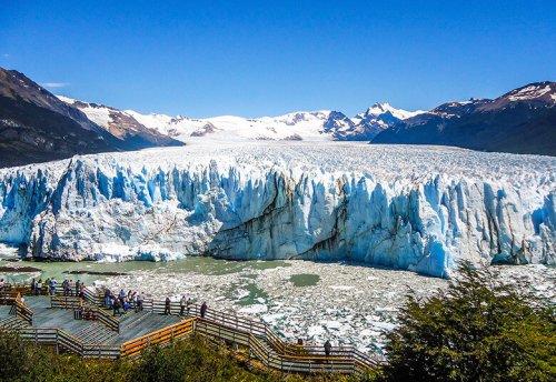 Ushuaia, El Calafate e El Chaltén: Entenda a Patagônia argentina