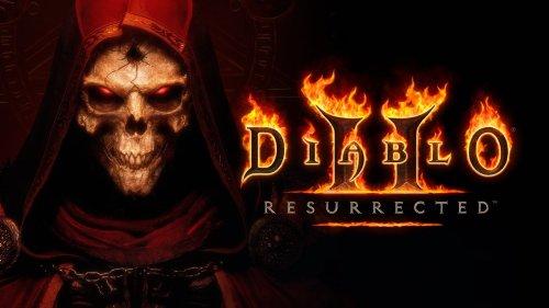 Diablo II : Resurrected sort le 23 septembre prochain !