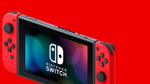 Nintendo pulls Switch firmware version 12.0.3 - Vooks