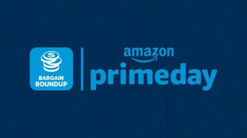 Bargain Roundup: Nintendo Deals in Amazon's Prime Day 2021 - Vooks