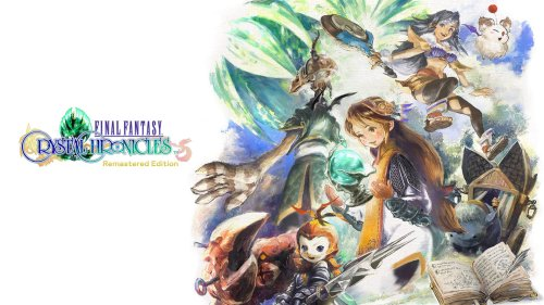 Final Fantasy Crystal Chronicles Remastered finally returns to digital storefronts in Australia - Vooks