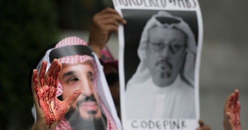 US releases unclassified report blaming Saudi's crown prince for Jamal Khashoggi's murder