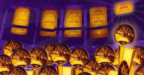 The Lakers' Record-Tying Title Is a Testament to Their Inevitability