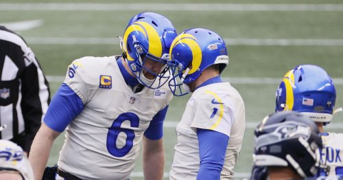 What's the biggest storyline with the Rams that nobody is talking about?