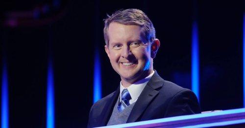 Ken Jennings is the 'Jeopardy!' GOAT. Will he replace Alex Trebek?