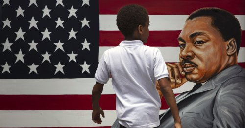 Opinion: Juneteenth is for all Americans