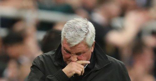 Major Link Soccer: Steve Bruce out at Newcastle