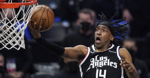 NBA playoffs: Utah Jazz blow 25-point lead in third quarter, get eliminated by Los Angeles Clippers