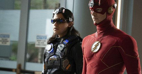 The Arrowverse is struggling. Can its creators rebuild?