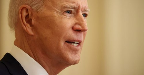Fox News's coverage of Biden's press conference was hilariously petty