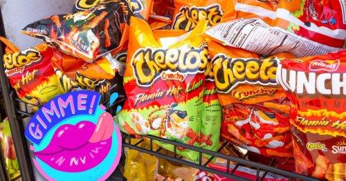 The 7 Best Middle School Status Snacks