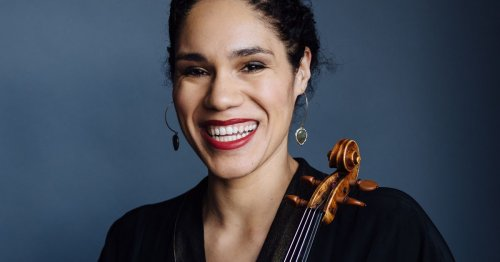 Jessie Montgomery named Chicago Symphony Orchestra's next composer-in-residence