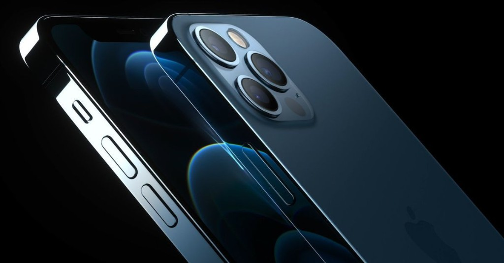 Discover iphone pro