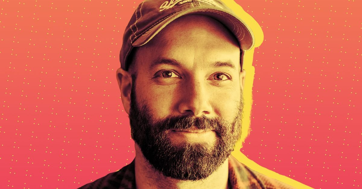 Patreon CEO Jack Conte on why creators can't depend on platforms
