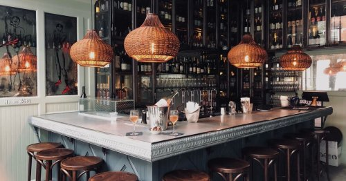 Pioneering Natural Wine Bar the Ten Bells Expands to Brooklyn