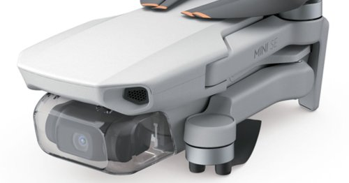 At $299, DJI's leaked Mini SE might be its most affordable drone yet