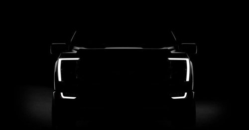 Ford F-150 Lightning: what to expect from the automaker's first electric pickup truck