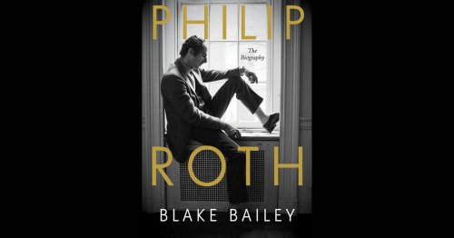 Sometimes an author — such as Blake Bailey — deserves to be 'canceled'