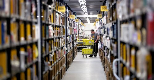 Amazon labels millions of unsold products for destruction, new investigation finds