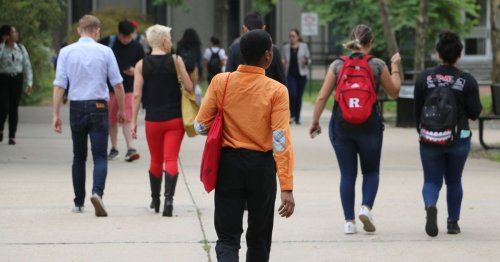 As college enrollment drops, a proposed free tuition program in N.J. could be 'life-changing'