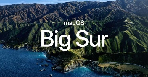 iOS 14, iPad OS & macOS Big Sur cover image