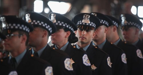 Eleventh-hour compromise reached on civilian police review over Lightfoot's objections, but mayoral ally refused to consider it