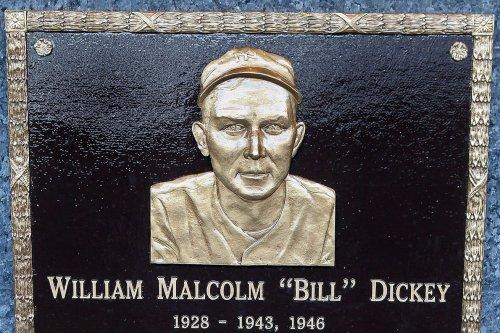 Yankees History: Bill Dickey's strange final season