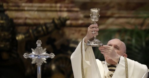 How limiting the Latin Mass may become the defining moment for Pope Francis