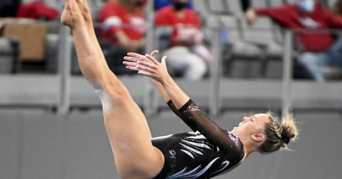 Maile O'Keefe wins 2 national championships, joins exclusive group of Utah greats